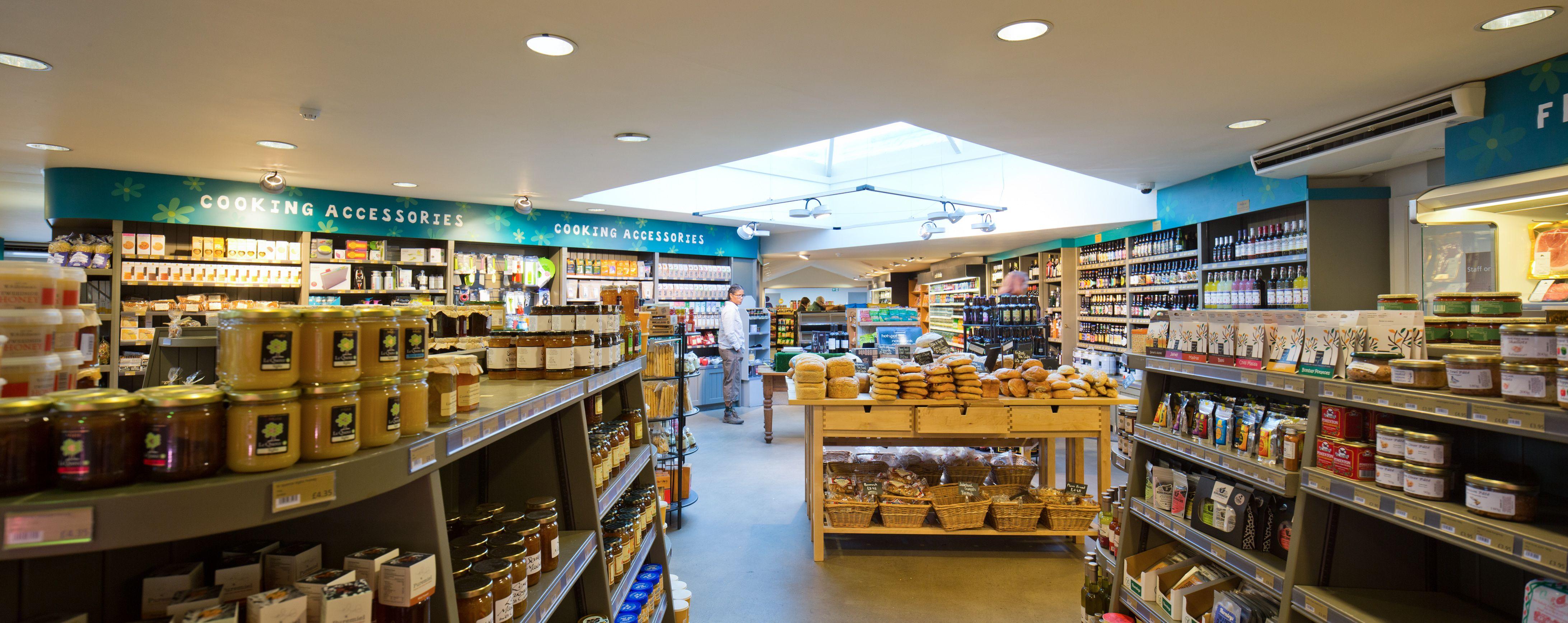 Interior Design Retail Interior Design By Jane ByJane